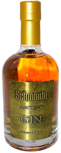Schmiede Barrel Aged Gin -