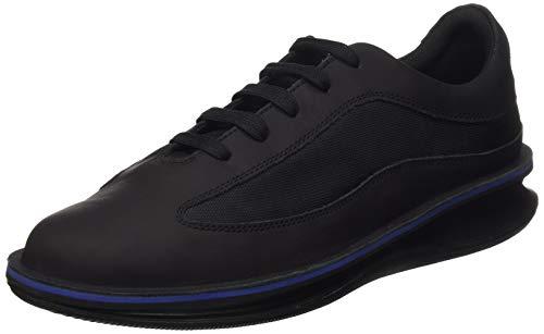 CAMPER Herren Rolling Sneaker, Schwarz, 45 EU