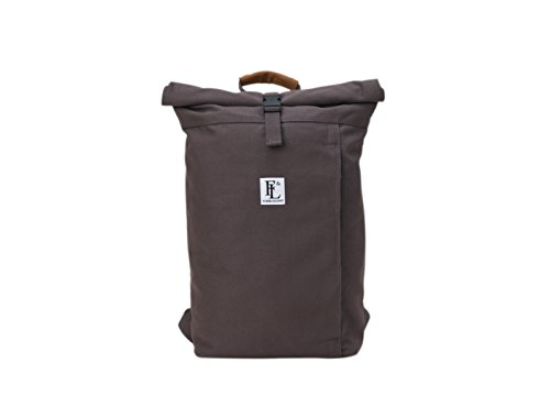 Forbes & Lewis Spring Summer 18 Casual Daypack, 40 cm, Grey ROLLIE/C/03/19