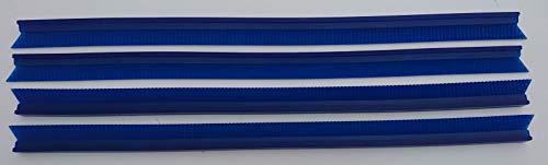 Sauglippensatz Kärcher BR 400 / BR400 Komplettsatz Kärcher Nr. 5.181-041 Ölfest