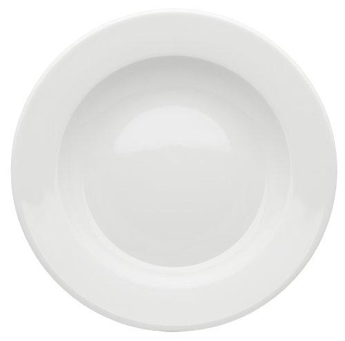 Pillivuyt 232226BL Sancerre Pasta/Soup Bowl - 10 Inch 12 oz.