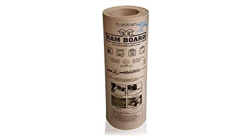 Ram Board Schutz-Legeboden DAS ORIGINAL FSC® zertifiziert recycelbar (ohne Klebeband)