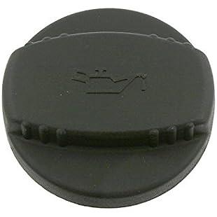 febi bilstein 03912 oil filler cap with gasket - Pack of 1