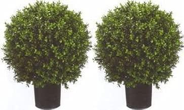 Best topiary balls artificial Reviews