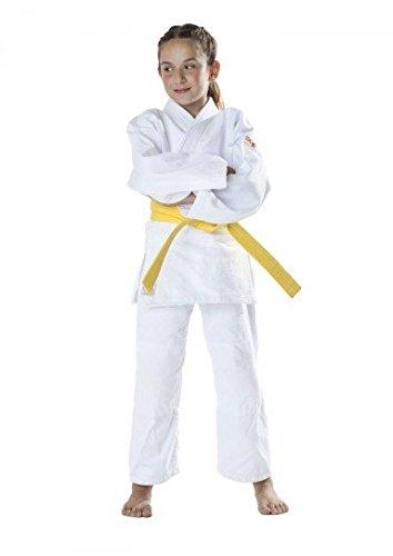 DAX Judoanzug - Judogi Bambini, 130 cm