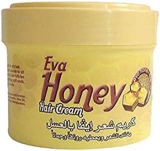 Eva Honey Hair Cream, 185 gm