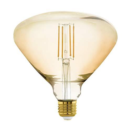 EGLO Bombilla LED, ámbar