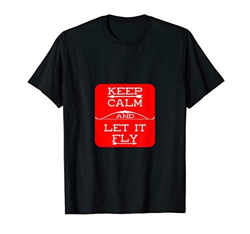 Archery, Bogenschießen, Pfeilbogen T-Shirt