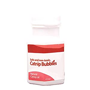 YUnnuopromi - Batidora de Gato de 17,7 ML, Aceite líquido Natural, Interactivo, Juguetes Divertidos 2