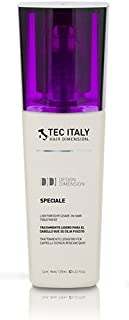 Tec Italy SPECIALE Lightweight leave-in hair treatment - 125 ml/4.22 oz