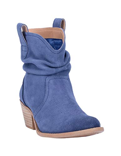 Dingo Jackpot Blue 8.5 B (M)