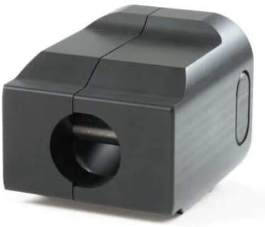 PepperBall Splitshot Attachment Only for TCP, VKS, TAC-SF Launcher, Instant Aeration of Projectiles