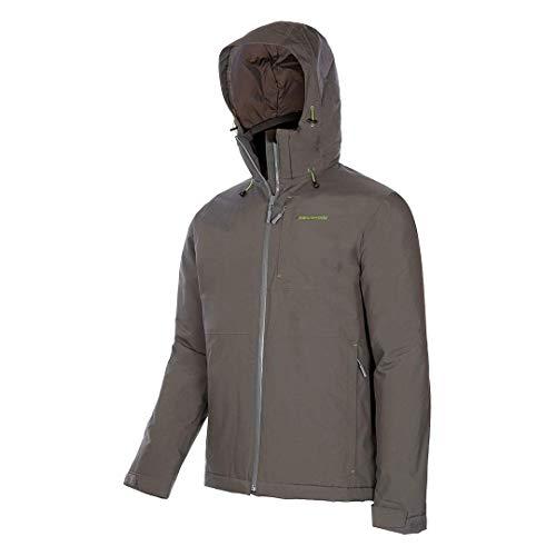 Trangoworld GORZANO TERMIC Jacket Homme, Gris, L