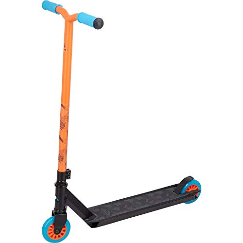 FIREFLY Unisex – Erwachsene St 110 Scooter, ORANGE/Blue, One Size