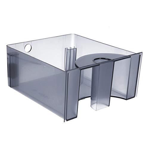 Miele 8577081 ORIGINAL Wasserbehälter Kondenswasserbehälter Kunststofftank Behälter für Kondensat Abwasser Dampfgarer Dampfofen Kompaktdampfofen
