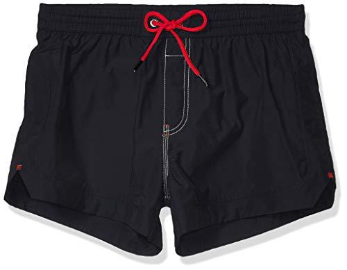 Diesel Herren BMBX-Seaside-S Shorts, Schwarz (Black 900), Medium