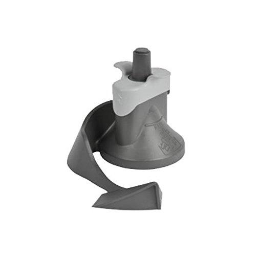 SEB Palette 2 x et Joint authentique pour Tefal Actifry AL800xxx, FZ700xxx, GH800xxx