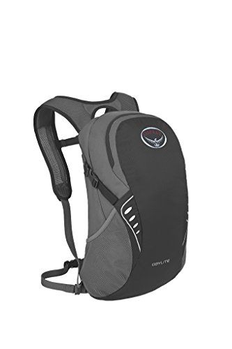 WOSHERD Daylite Backpack (Spring 2016 Model), Black , O/S