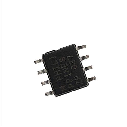 5PCS MAX471ESA SOP-8 MAX471E SOP-8 471E High-Side Current Sense Amplifier