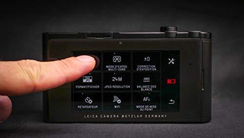 Leica TL2 Fotocamera digitale 24.96 megapixel