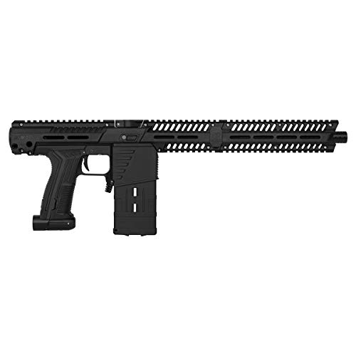 Planet Eclipse MG100 PAL Mechanical Paintball Marker - Black