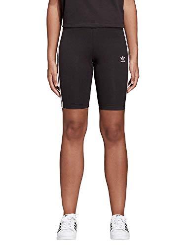 adidas Cycling Short, Leggings Sportivi Donna, Black, 38