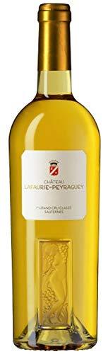 Château Lafaurie Peyraguey - 2018 - Sauternes