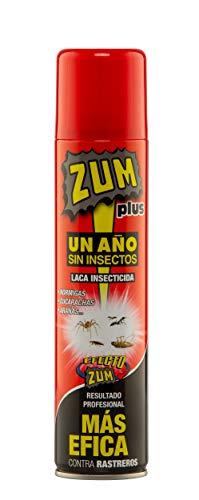 Zum Laca Insecticida En Aerosol 300 ml