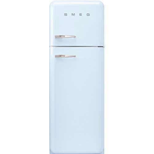Smeg FAB30RPB3 frigorifero con congelatore Libera installazione Blu 294 L A+++