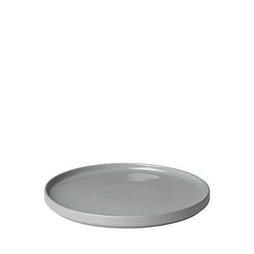Blomus Speiseteller Mirage Gray 27 x 2 cm