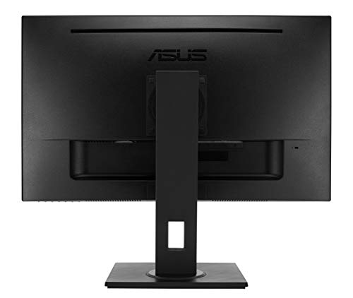 ASUS VP248QGL-P 61 cm (24 Zoll, Full HD) Monitor (VGA, HDMI, DisplayPort, Adaptive-Sync, 1ms Reaktionszeit, 75Hz) schwarz