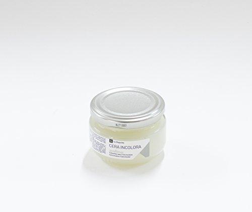 La Pajarita Cera Incolora / Solida Natural 100ML Especial Chalk Paint