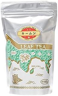 全珈琲 紅茶 キームン / 150g TOMIZ/cuoca(富澤商店)