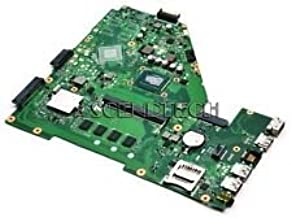 ASUS 60-NIOMB1K00-B01 Asus UX31A2 Intel Laptop Motherboard w/ i5-3317U 1.7Ghz CPU FOR ASUS K53SV Laptop Intel Motherboard mainboard 100% Tested Good