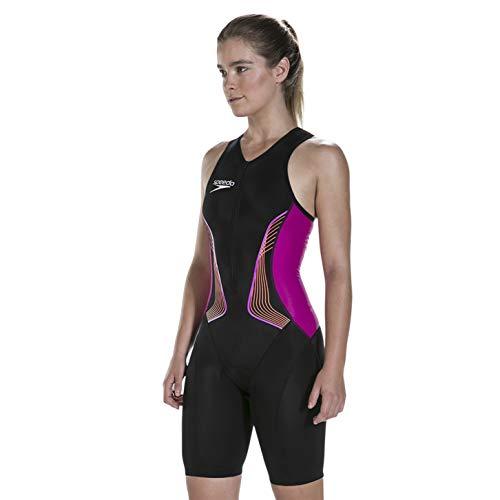 Women Triathlon Wetsuit Sleeveless Neoprene Proton