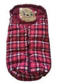 Sac de couchage pour poussette de bébé, sac de couchage pour enfants, sac de couchage pour landau, coupe-vent.