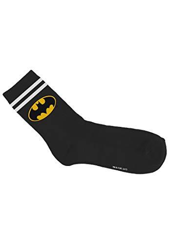 Batman Socks Double Pack