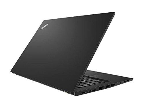 Comparison of Lenovo ThinkPad T480s (20L7) vs Samsung Galaxy Book Ion (NP950XCJ-K01US)