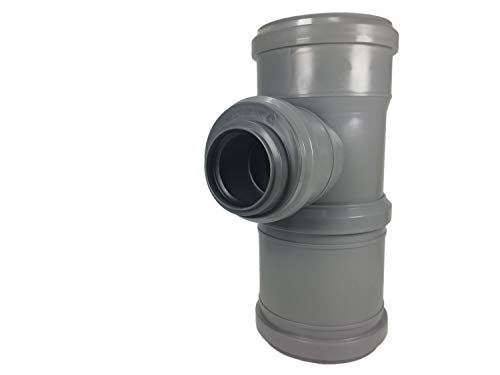 FN-Technik Fallrohr Regensammler Regendieb Regenwassersammler Füllautomat DN 110 DN 50