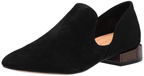 CC Corso Como Women's Amarinth Loafer, Black, 9.5