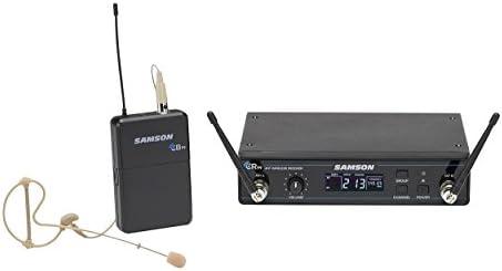 Top 10 Best samson wireless microphone headset