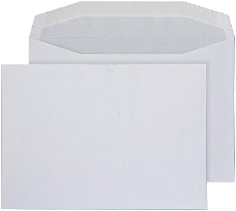 Purely Briefumschläge, C5, 162 x 229 mm, 90 90 90 g m ², gummiert, Bücher, Weiß, 500 Stück B00N3TKGRC   Adoptieren  48b40a