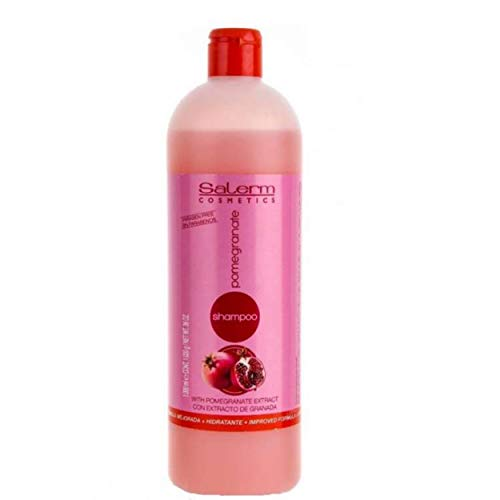 Salerm Cosmetics Champú Pomegranate - 1050 ml