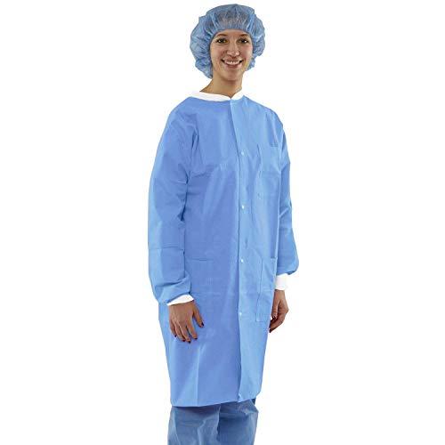 AMAZING Disposable Lab Coats, 39