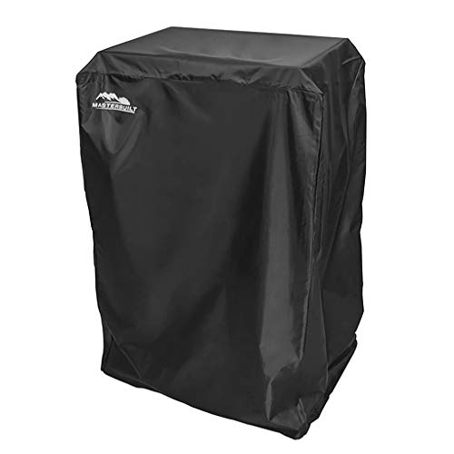 Masterbuilt 40-Inch Electric Smoker Grill Cover Fit for Masterbuilt 40-inch Electric Smokers,Heavy Duty Waterproof (23.2 x 16.9 x 38.6 inch)