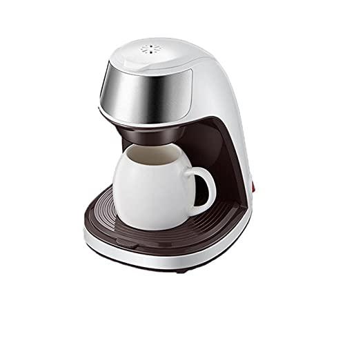 1 sztuka wielu wykorzystuje mały ekspres do kawy, wykwintną jednokierunkową pracę domową ekspres do kawy z anty-suchym projektem, warzonym równomiernie, odpowiednim do biura domowego