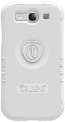 Trident Perseus Case for Samsung Galaxy S3 i9300 Retail Packaging White product image
