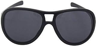 اوكلي نظارة شمسية للجنسين، مقاس 58، 9177 1