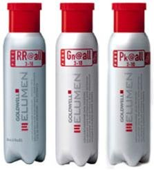 Goldwell Elumen Coloration Pure Pk@all 3-10 200ml