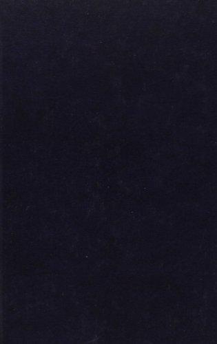 Lettres a Varnhagen. Présentation de Roger Pierrot. (1870).